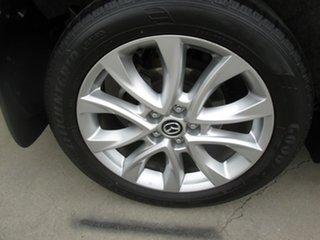 2013 Mazda CX-5 KE1021 MY13 Grand Touring SKYACTIV-Drive AWD Grey 6 Speed Sports Automatic Wagon