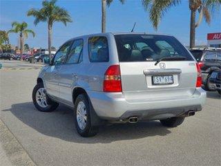 2005 Honda MDX YD1 Silver Automatic Wagon