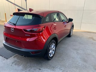 2021 Mazda CX-3 DK2W76 Maxx SKYACTIV-MT FWD Sport Soul Red Crystal 6 Speed Manual Wagon