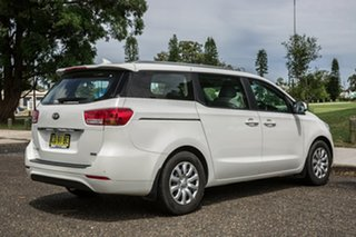 Used Carnival YP MY18 Wagon S 3.3L GDi Petrol Automatic