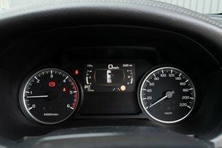 2021 Mazda BT-50 TFS40J XTR Ingot Silver 6 Speed Sports Automatic Utility