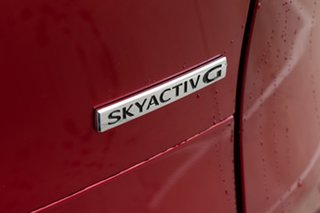 2021 Mazda CX-30 DM2W7A G20 SKYACTIV-Drive Touring Soul Red Crystal 6 Speed Sports Automatic Wagon