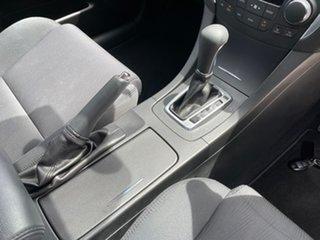 2013 Suzuki Kizashi FR MY13 Touring White 6 Speed Constant Variable Sedan
