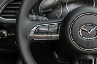 2021 Mazda 3 MAZDA3 N 6AUTO HATCH G20 TOURING VISION Polymetal Grey Hatchback