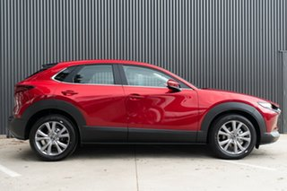 2021 Mazda CX-30 CX-30 A 6AUTO WAGON G20 TOURING VISION TECHNOLOGY Soul Red Crystal Wagon.