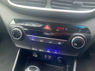 2019 Hyundai Tucson TL3 MY19 Go AWD Platinum Silver 8 Speed Sports Automatic Wagon
