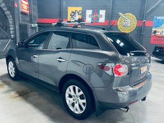 2008 Mazda CX-7 ER1031 MY07 Luxury Grey 6 Speed Sports Automatic Wagon