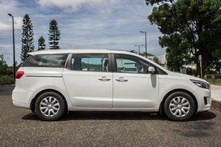 Used Carnival YP MY18 Wagon S 3.3L GDi Petrol Automatic