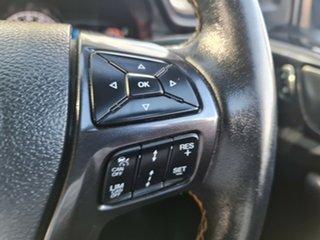 2018 Ford Ranger PX MkIII 2019.00MY Wildtrak Grey 6 Speed Sports Automatic Utility