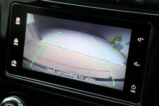 2016 Mitsubishi Pajero NX MY16 GLX White 5 speed Automatic Wagon