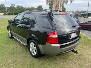 2006 Ford Territory SY TS AWD 6 Speed Sports Automatic Wagon