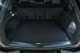 2020 Volkswagen Touareg CR MY20 190TDI Tiptronic 4MOTION Premium Black 8 Speed Sports Automatic