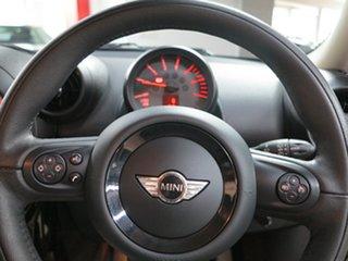 2014 Mini Countryman R60 Cooper D Grey 6 Speed Manual Wagon