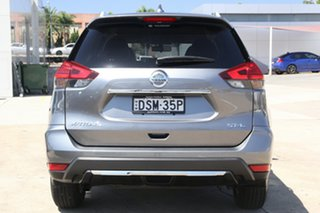 2017 Nissan X-Trail T32 ST-L X-tronic 2WD Gun Metallic 7 Speed Constant Variable Wagon