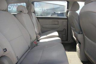 2019 Kia Carnival YP PE MY19 S Grey 8 Speed Automatic Wagon