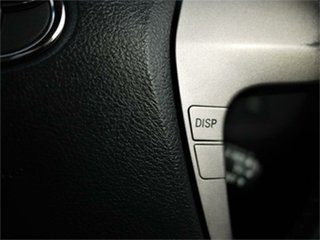 2008 Toyota Aurion GSV40R Prodigy Blue Sports Automatic Sedan