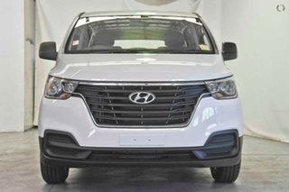 2021 Hyundai iLOAD TQ4 MY21 Creamy White 6 Speed Manual Van