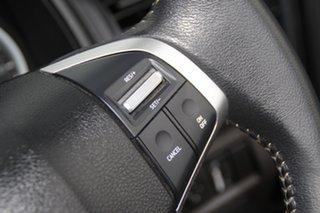 2018 Isuzu D-MAX MY18 LS-U Crew Cab Grey 6 Speed Sports Automatic Utility