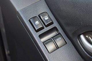 2017 Isuzu D-MAX MY17 LS-U Space Cab Grey 6 Speed Sports Automatic Utility