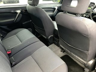 2005 Toyota RAV4 ACA23R Cruiser (4x4) 4 Speed Automatic Wagon