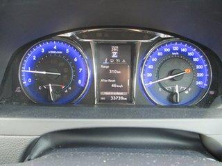 2017 Toyota Camry ASV50R Atara SX Black 6 Speed Sports Automatic Sedan
