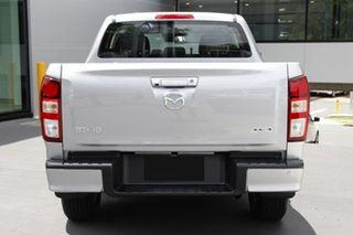 2020 Mazda BT-50 TFS40J XT Ingot Silver 6 Speed Manual Utility