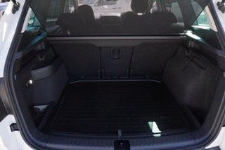 2019 Skoda Karoq NU MY19 110TSI DSG FWD Candy White 7 Speed Sports Automatic Dual Clutch Wagon