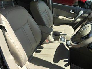 2010 Renault Koleos H45 MY10 Privilege (4x4) Black Continuous Variable Wagon