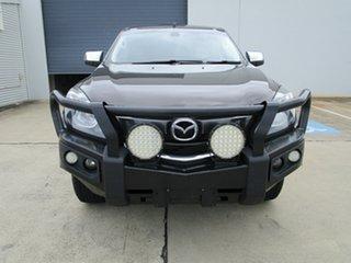2017 Mazda BT-50 UR0YG1 XTR Titanium Flash 6 Speed Sports Automatic Utility.
