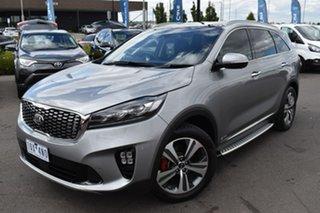 2020 Kia Sorento UM MY20 GT-Line AWD Grey 8 Speed Sports Automatic Wagon.