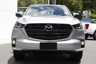 2020 Mazda BT-50 B30B XT (4x4) 47n 6 Speed Automatic Dual Cab Pick-up.