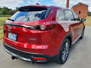 2020 Mazda CX-9 TC Azami Red Sports Automatic Wagon