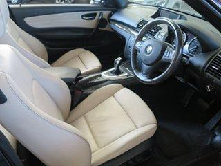 2013 BMW 1 Series E88 LCI MY1112 135i D-CT M Sport Grey 7 Speed Sports Automatic Dual Clutch