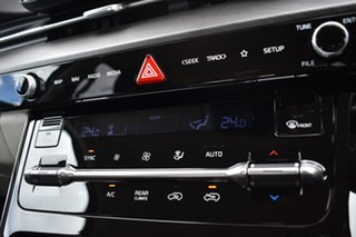 2020 Kia Carnival KA4 MY21 SLi Deep Chroma Blue 8 Speed Sports Automatic Wagon
