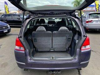 2005 Honda Odyssey 20 Luxury Purple 5 Speed Sequential Auto Wagon