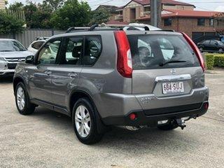 2012 Nissan X-Trail T31 Series V ST Grey 6 Speed Manual Wagon.