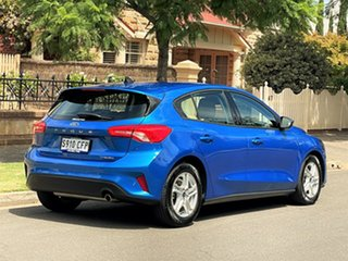 2019 Ford Focus SA 2020.25MY Trend Blue 8 Speed Automatic Hatchback