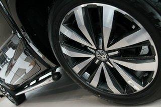 2020 Volkswagen Amarok 2H MY21 TDI580 4MOTION Perm Aventura Black 8 Speed Automatic Utility