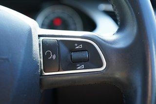 2011 Audi A4 B8 (8K) MY11 1.8 TFSI Grey CVT Multitronic Sedan