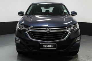 2019 Holden Equinox EQ MY18 LS+ FWD Blue 6 Speed Sports Automatic Wagon.