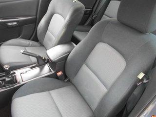2007 Mazda 3 BK10F2 Maxx Grey 5 Speed Manual Sedan