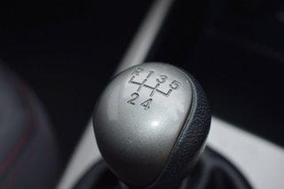 2009 Kia Cerato TD MY09 SLi Grey 5 Speed Manual Sedan