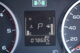 2016 Mitsubishi Triton MQ MY16 GLS Double Cab Grey 5 Speed Sports Automatic Utility