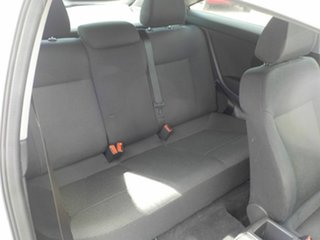 2006 Holden Astra AH MY06 CD Silver 5 Speed Manual Coupe