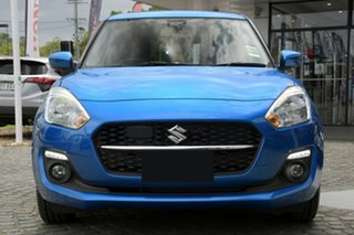 2020 Suzuki Swift AZ Series II GL Navigator Plus Speedy Blue 1 Speed Constant Variable Hatchback