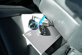 2015 Hyundai Tucson TL Active X (FWD) Grey 6 Speed Automatic Wagon