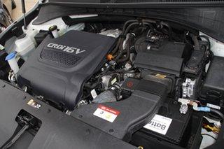 2016 Kia Sorento UM MY17 GT-Line AWD White 6 Speed Sports Automatic Wagon