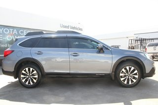 2015 Subaru Outback MY15 2.5I Premium AWD Grey Continuous Variable Wagon