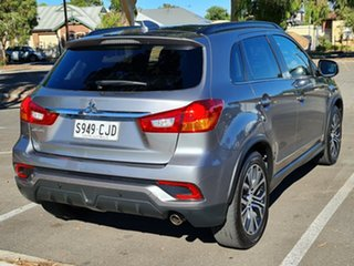 2018 Mitsubishi ASX XC MY19 Exceed 2WD Grey 1 Speed Constant Variable Wagon