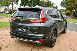2019 Honda CR-V RW MY19 VTi-LX 4WD Grey 1 Speed Constant Variable Wagon